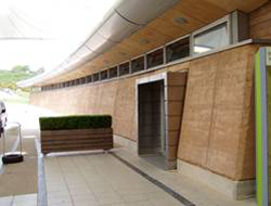 Developing Rammed Earth Walling For Uk Housing Construction