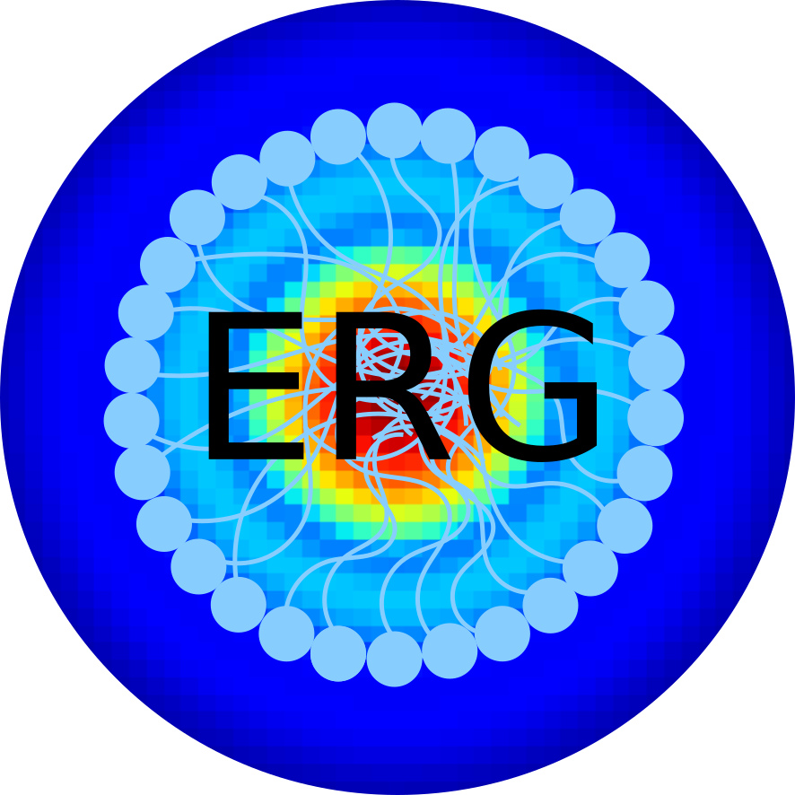 Edler Research Group logo