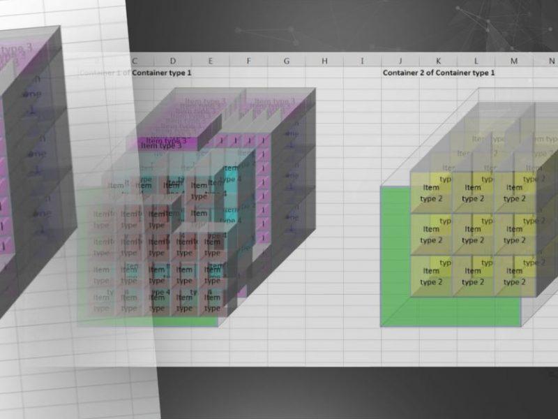 CLP Spreadsheet Solver