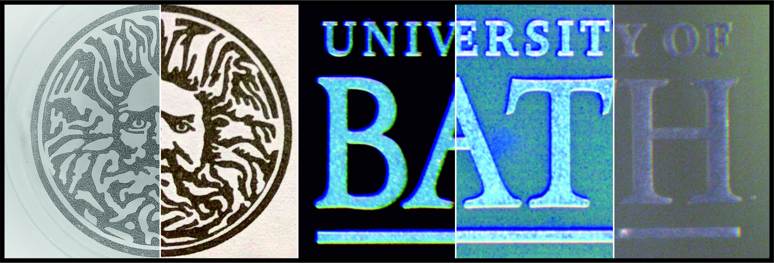 Gallery: Dr Matt Cole - University of Bath, Department of